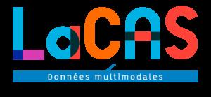 Logo de la plateforme LaCAS